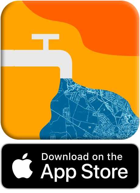 Link to the Tidal Resonance app on the Apple app store